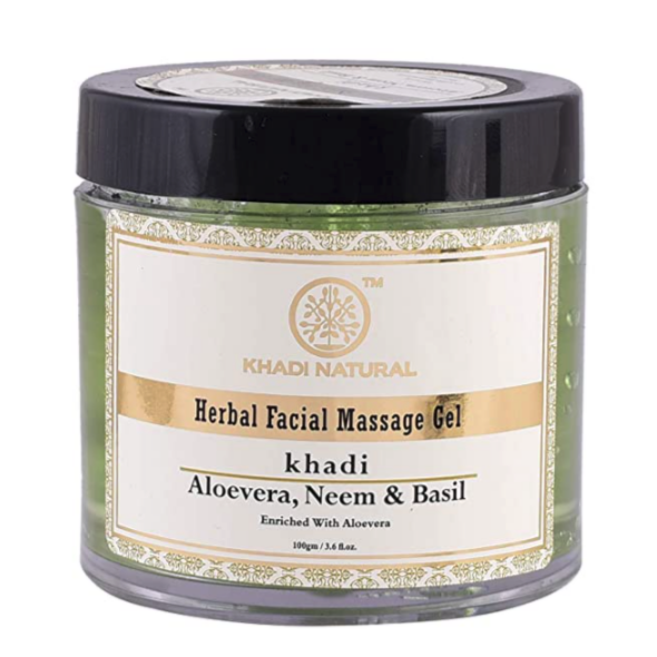 Aloevera Neem Face Massage Gel
