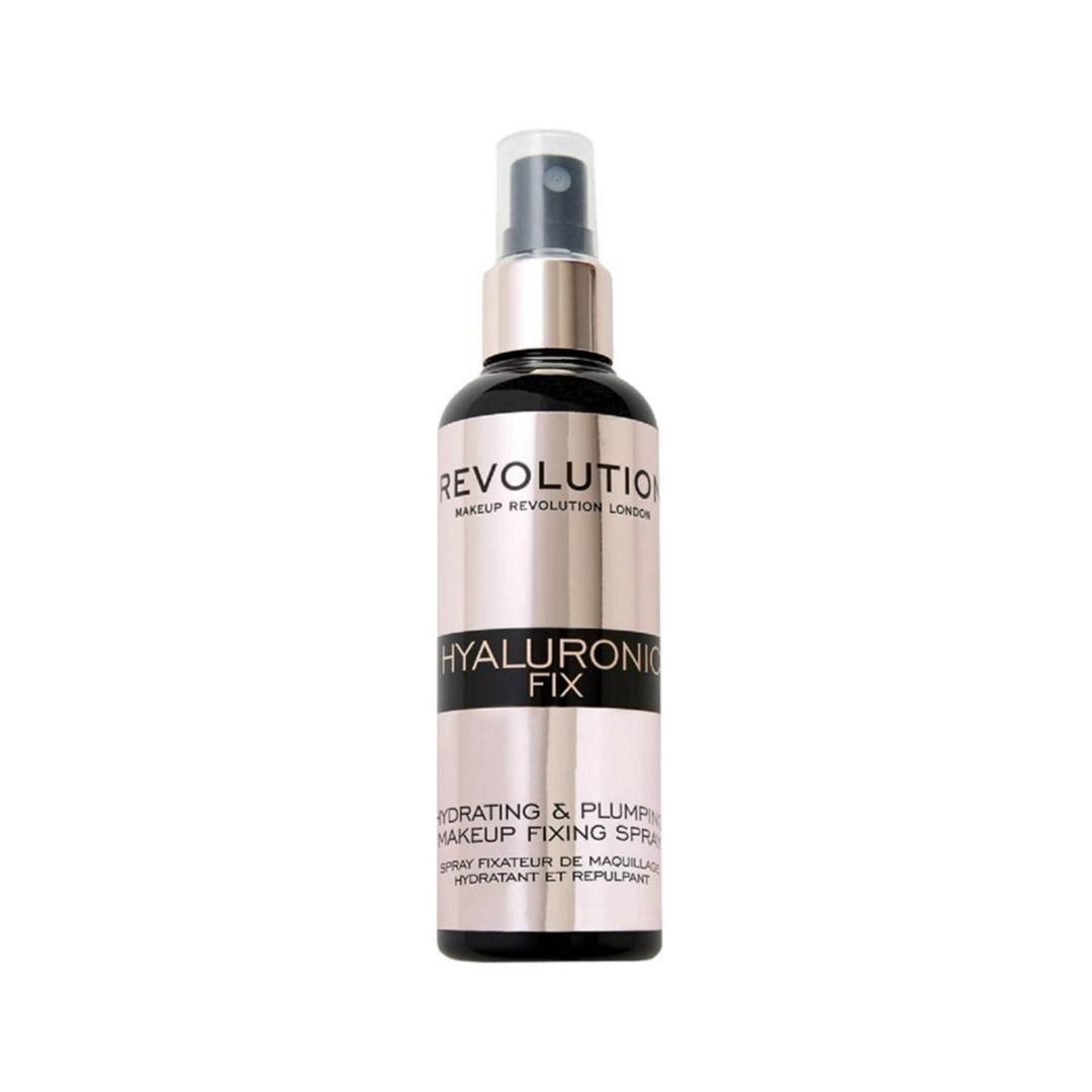 Makeup Revolution Fixing Spray Primer - 100 ml  (Hyaluronic)