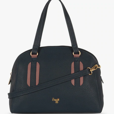 Tote Bag with Detachable Sling Strap