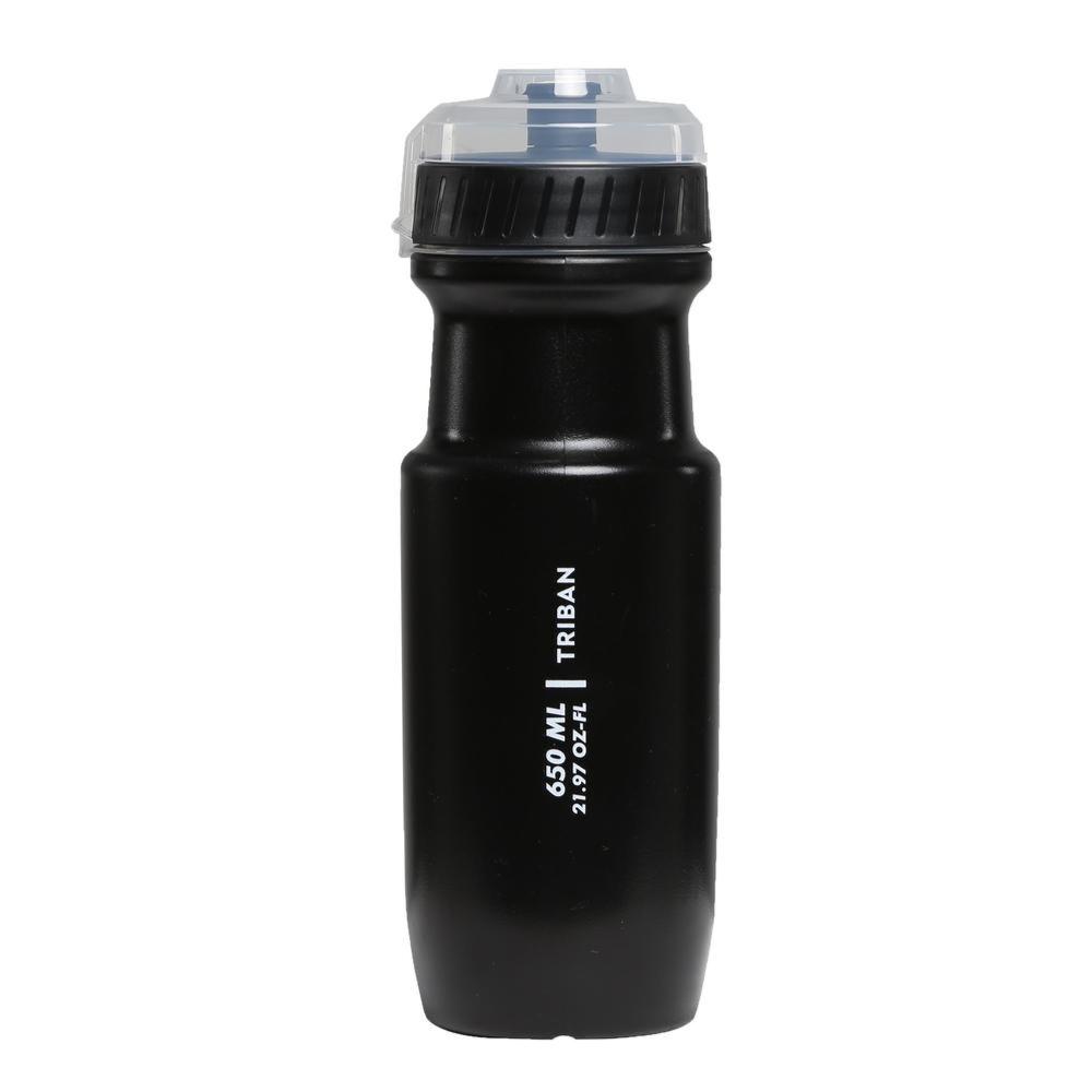TRIBAN RoadC Bottle 650ml - Black