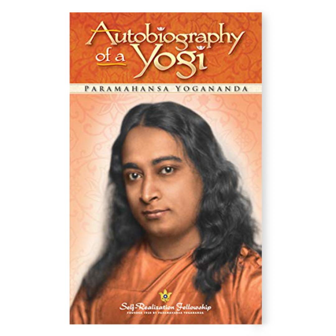 Autobiography of a Yogi (Self-Realization Fellowship): Paramahansa Yogananda, W. Y. Evans-Wentz: 9780876120828: Amazon.com: Books