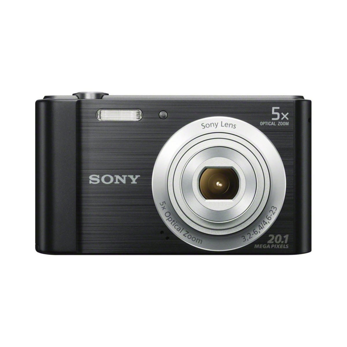 Buy Sony DSCW800/B 20.1 MP Digital Camera (Black) Online at Low Price in India | Sony Camera Reviews & Ratings - Amazon.in