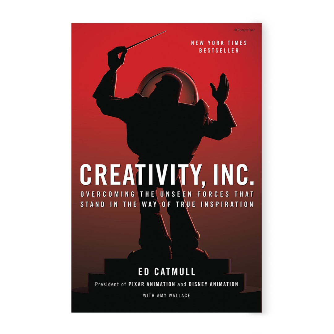 Creativity, Inc.: Overcoming the Unseen Forces That Stand in the Way of True Inspiration (Audible Audio Edition): Ed Catmull, Amy Wallace, Peter Altschuler, Random House Audio: Audible Audiobooks
