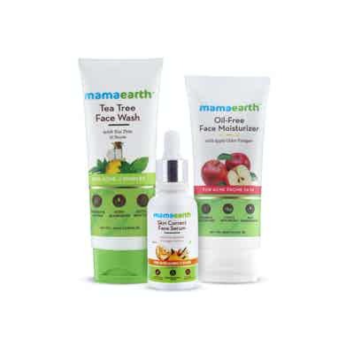 Acne Marks Reduction Kit