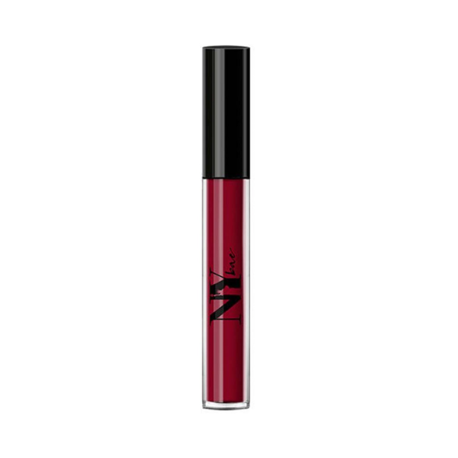 Ny Bae Moisturizing Liquid Lipstick - Price in India, Buy Ny Bae Moisturizing Liquid Lipstick Online In India, Reviews, Ratings & Features | Flipkart.com