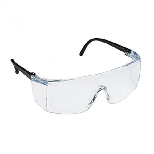 3M 1709 IN Safety Eyewear, Safety Goggles Pack of 2