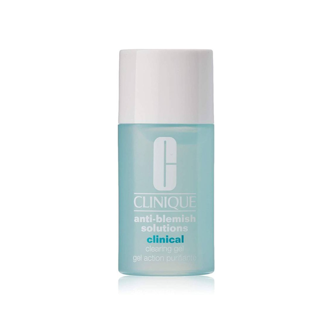 Clinique Anti-Blemish Solutions Clinical Clearing Gel 1 Fl Oz / 30 Ml  (30 ml)