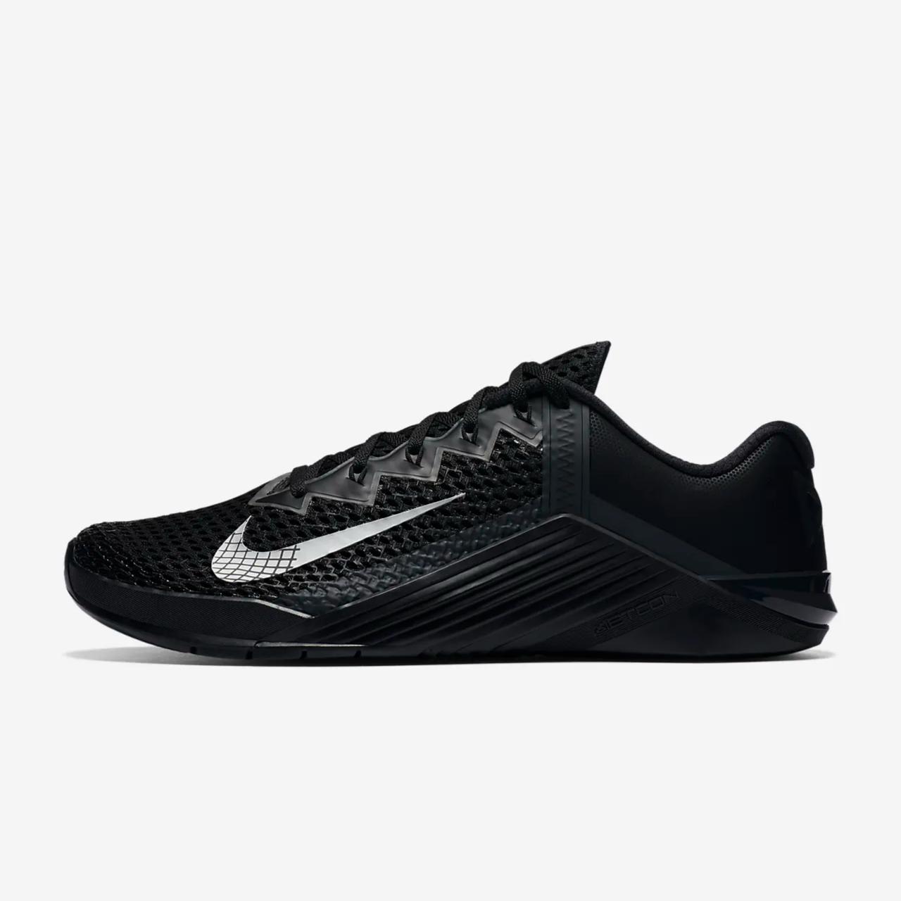 Nike Metcon - Body Buiding Shoes