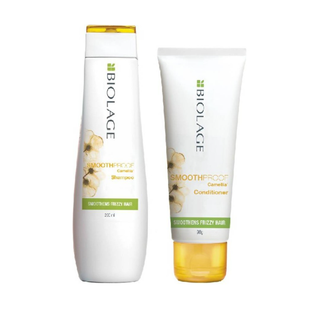 biolage Smoothproof Shampoo and Conditioner Combo  (1 Items in the set)