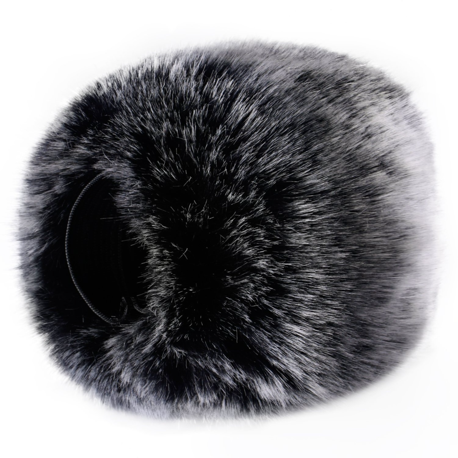 Neewer Outdoor Microphone Furry Windscreen Muff for Zoom H4n : Amazon.in: Musical Instruments