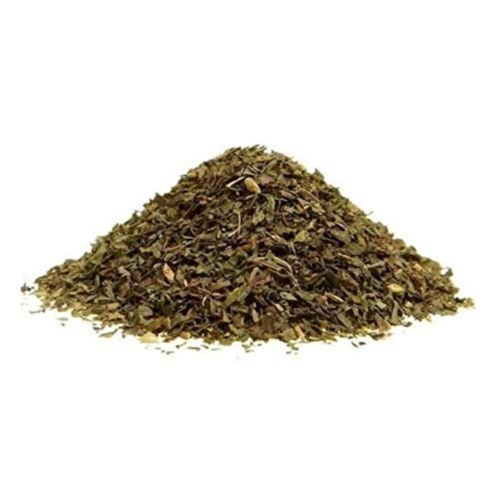 Organicgreen Herb Brahmi Leaf Water Hyssop| neerbrahmi DRY  (100 g)