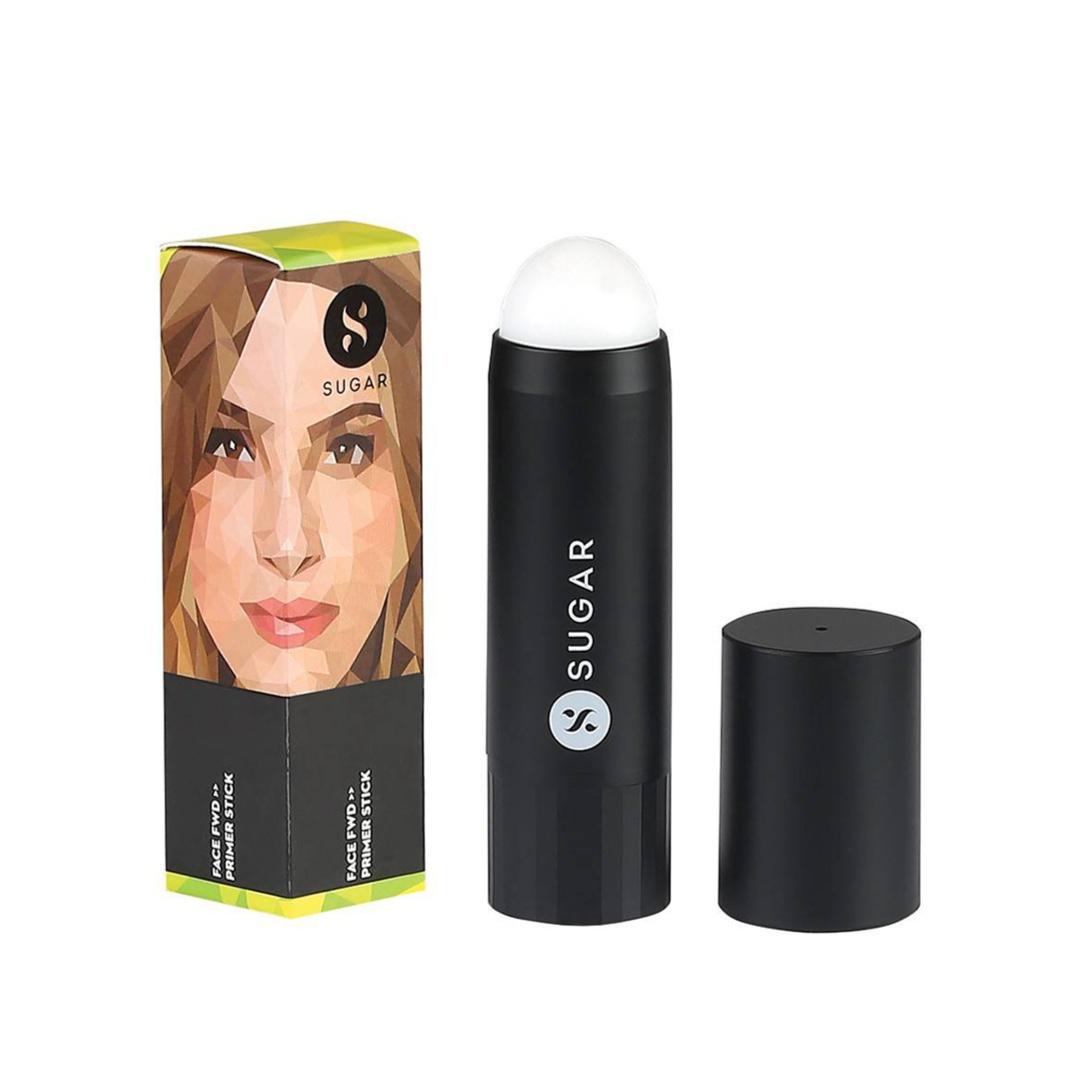 Sugar Cosmetics FACE FWD PRIMER STICK Primer - 6 g  (White)