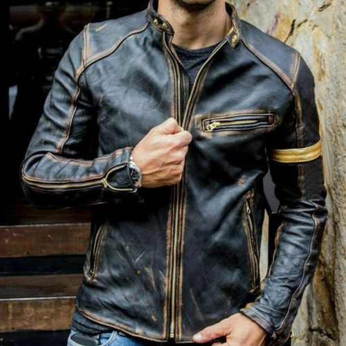 Men Jacket | Wish