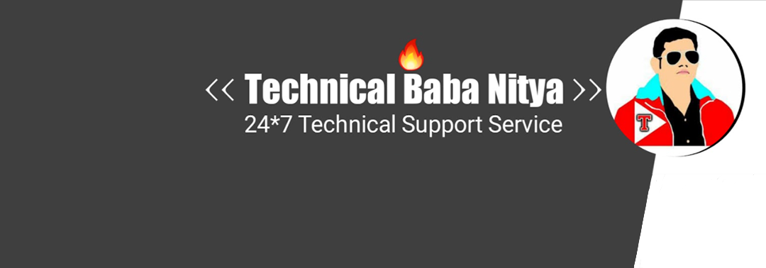 Cover of TechnicalBaba