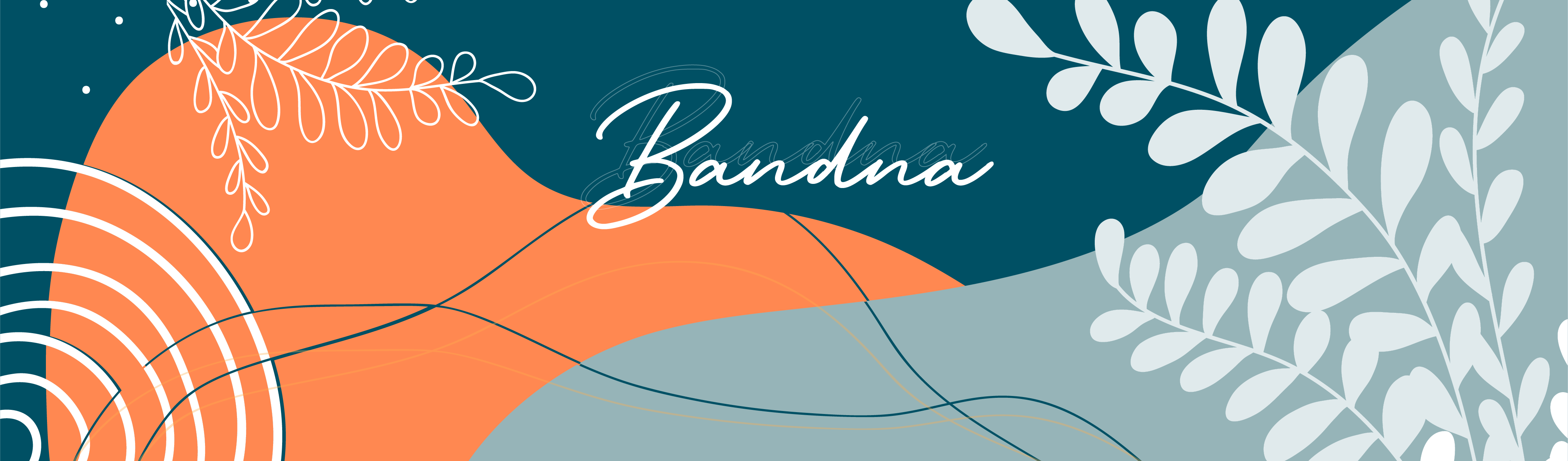 Cover of Bandna