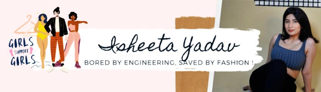 Cover of Isheeta