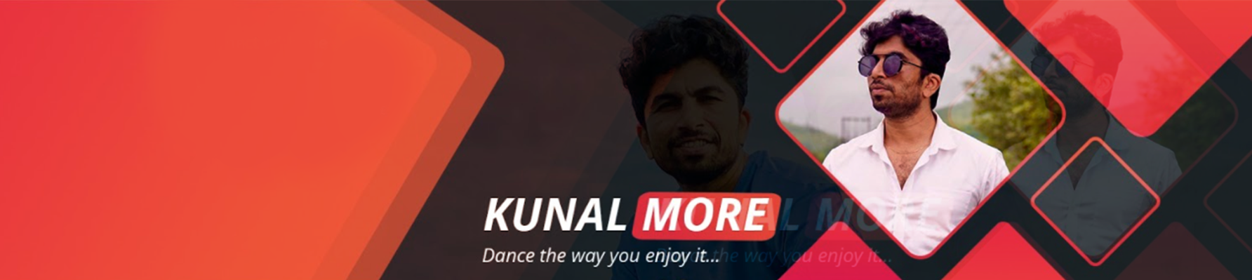 Cover of Kunal More
