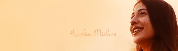 Cover of Anisha