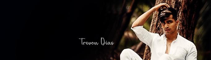 Cover of TrevonDias